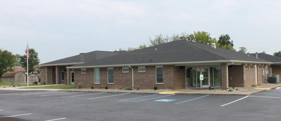 Adair County Extension Office