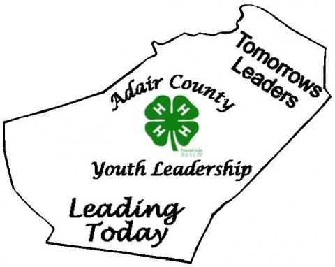 Adair County Youth Leadership Program